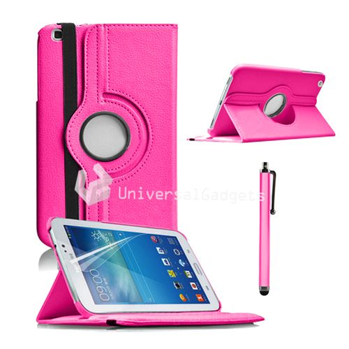 LEATHER-360-ROTATING-CASE-STAND-FOR-SAMSUNG-GALAXY-TAB-3-8-034-T310-T311-T315