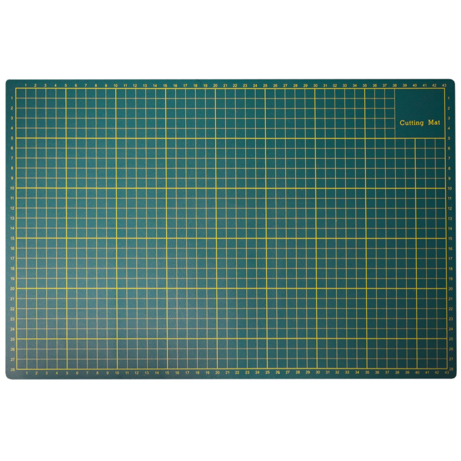 A2 a3 a4 cutting mat non slip printed grid lines knife for Cutting mat for crafts