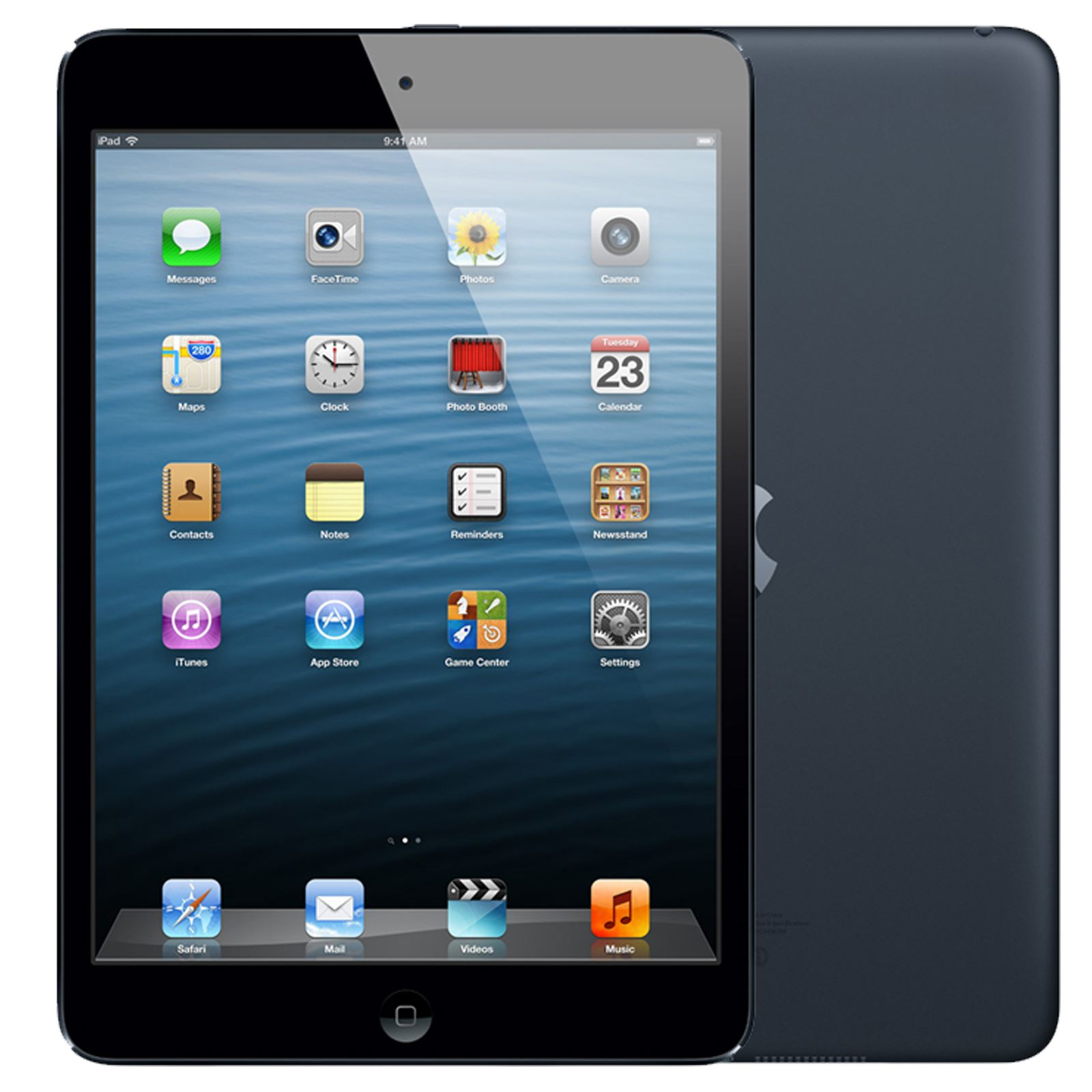 apple ipad mini 2 wi fi 16 gb space grey tablet 7 9 inch me276b a 20448 x 1536 885909708239 ebay. Black Bedroom Furniture Sets. Home Design Ideas