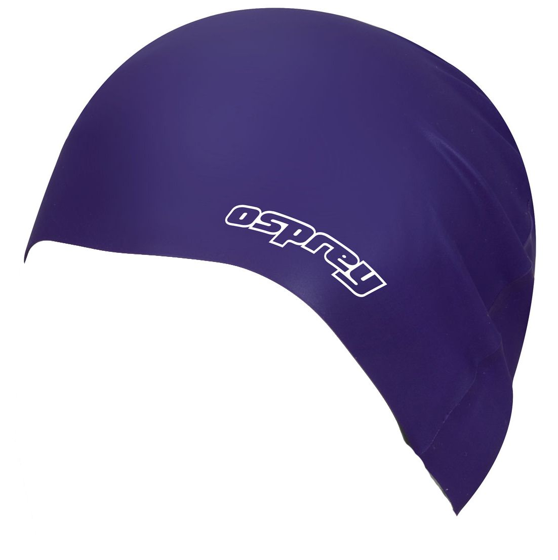 OSPREY-Latex-Swim-Swimming-Hat-Swim-Cap-Red-Black-Blue-Purple-Yellow