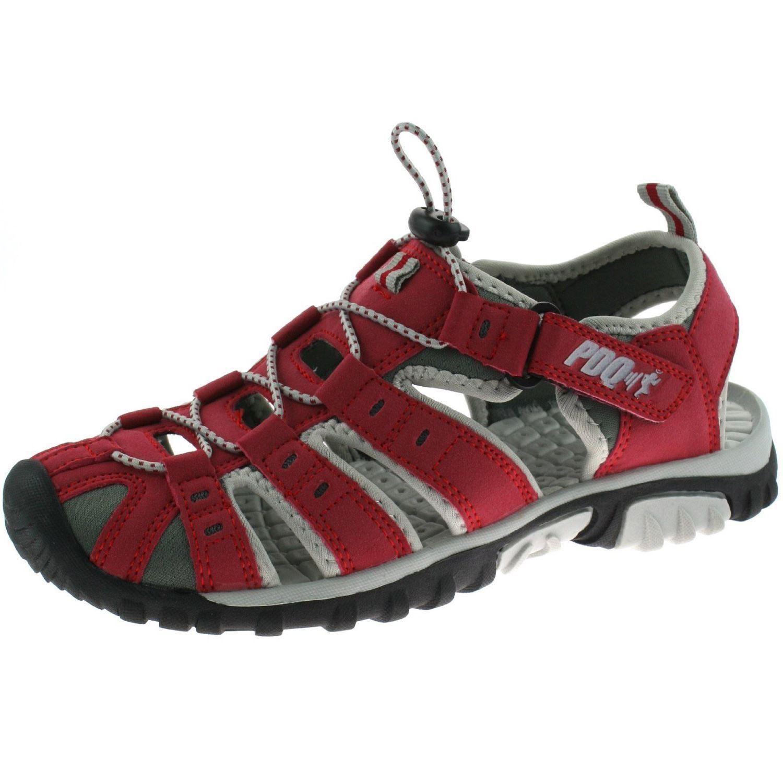 Ladies Closed Toe Walking Sandals Ladies Walking Sandals