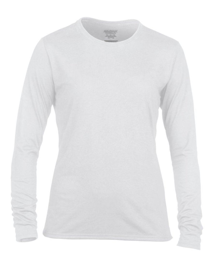 Select stylish plus size long sleeve tops and tees that define comfort and functionality. Beautiful crewneck tees or tops are the foundation of a fashionable outfit. In sizes 12 to 44, these tops enhance your lifestyle and your curves.