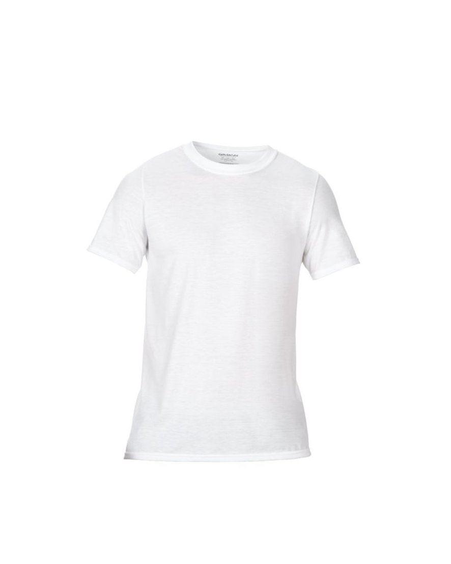 Plain White T Shirts For Printing