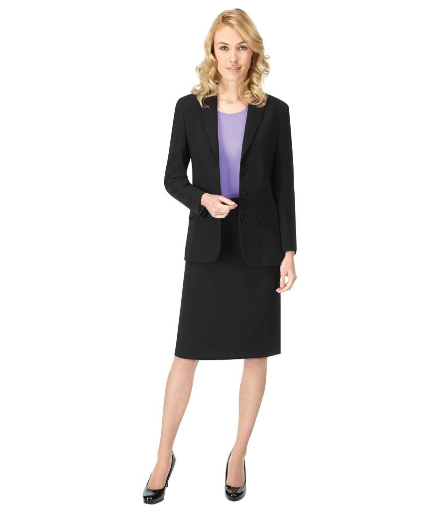 Ladies Skopes Danielle Formal Jacket Women Suit Work Office Hotel