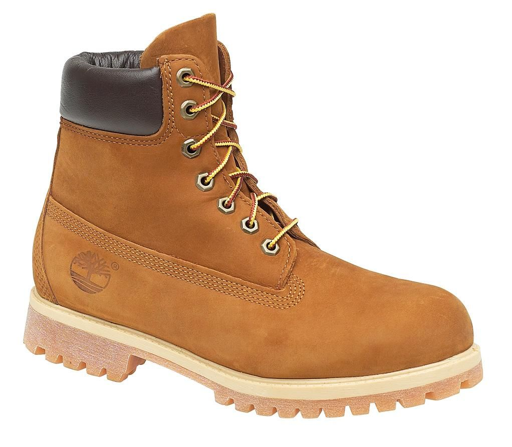 Timberland-72066-Leather-Lace-Up-Boot-Boots-Safety-Rust-nubuck-Mens