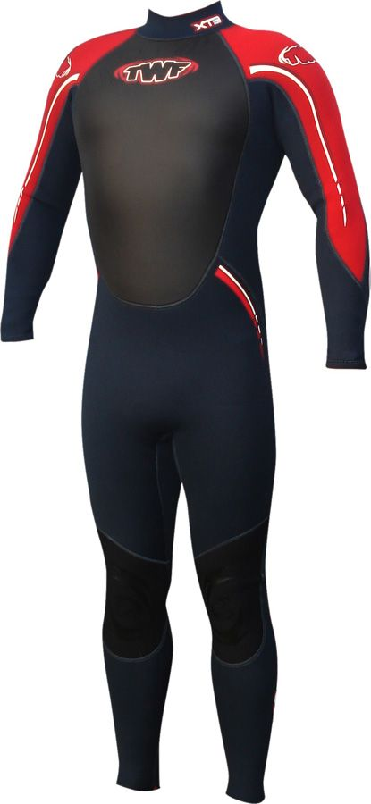 TWF-XT3-Mens-Wet-Suit-3mm-High-Density-Neoprene-NEW-Surf-Dive-Snorkel-Scuba