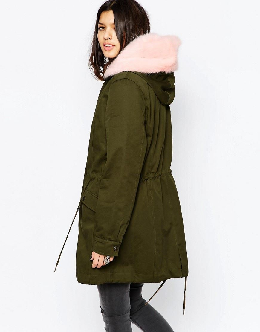 Coats & Jackets Do the practical thing, and invest in an on-trend outerwear piece. Lightweight duster coats have tricky, trans-seasonal layering on lockdown, shearling Borg jackets bring fleece back and blazers come relaxed in boyfriend fits.