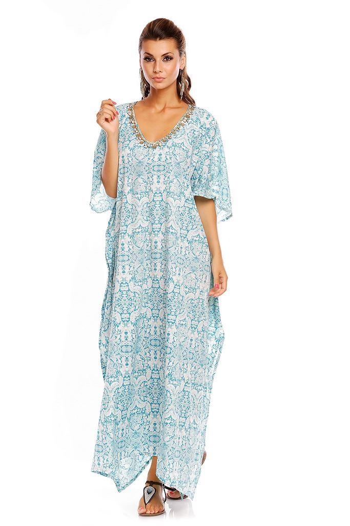 Maxi dresses plus size uk