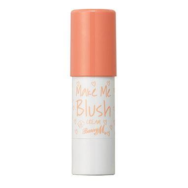 Detalles de Barry M-Make Me Blush Crema-ruibarbo desmenuzar - ver ...