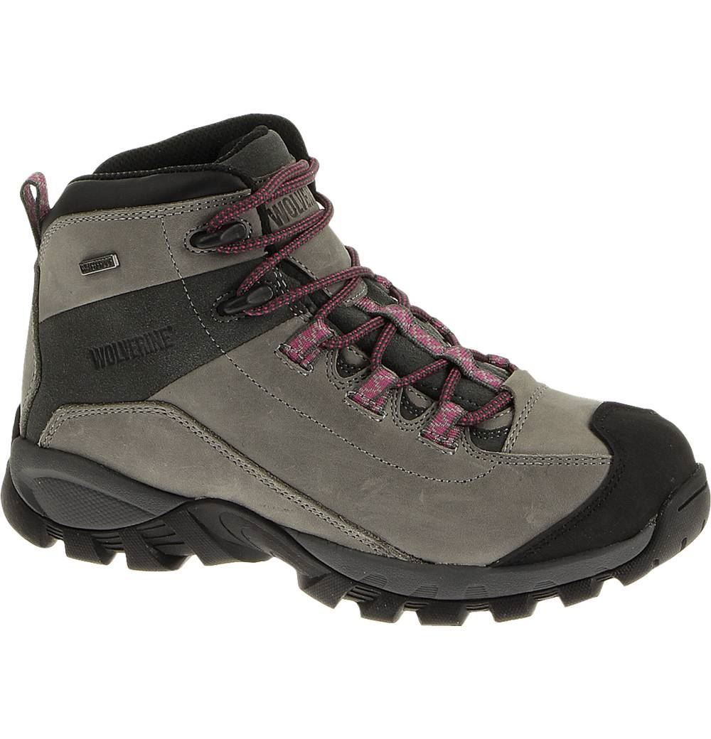 Awesome  Work Boots  Women39s Golden Retriever 5quot Composite Toe Hiking B