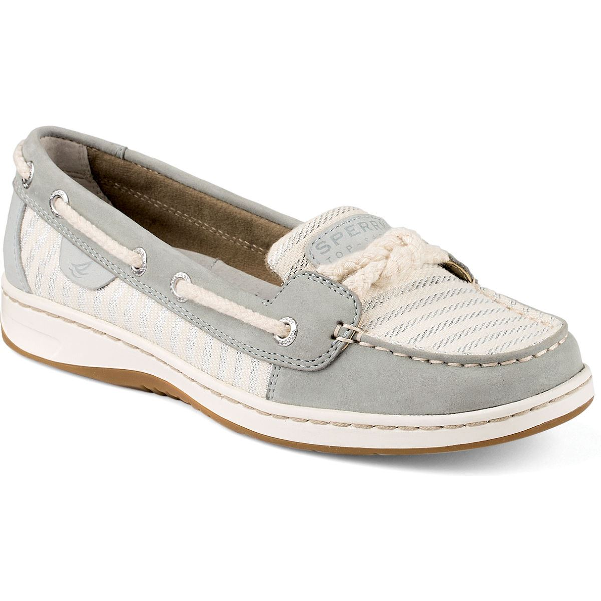 Sperry Top Sider Cherubfish Mariner Stripe Boat Shoes