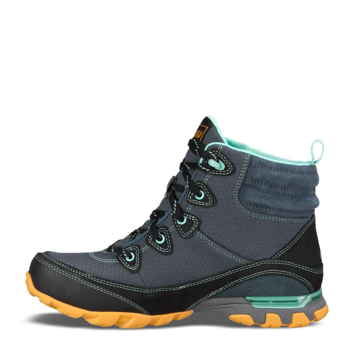 Ahnu Womens Sugarpine Boot Af2422 Ebay