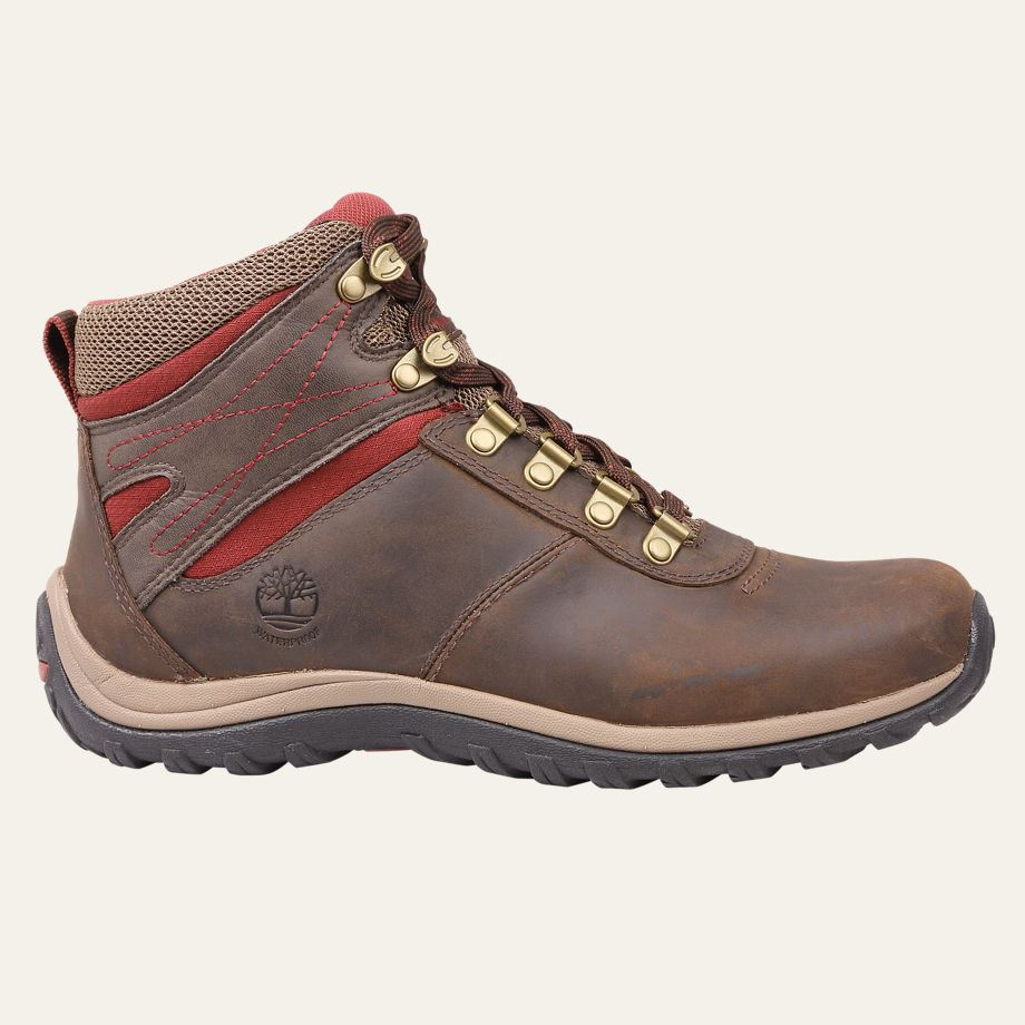 Fantastic Women Timberland Trailscape Boots Walking Hiking Trainer Shoes Boots | EBay