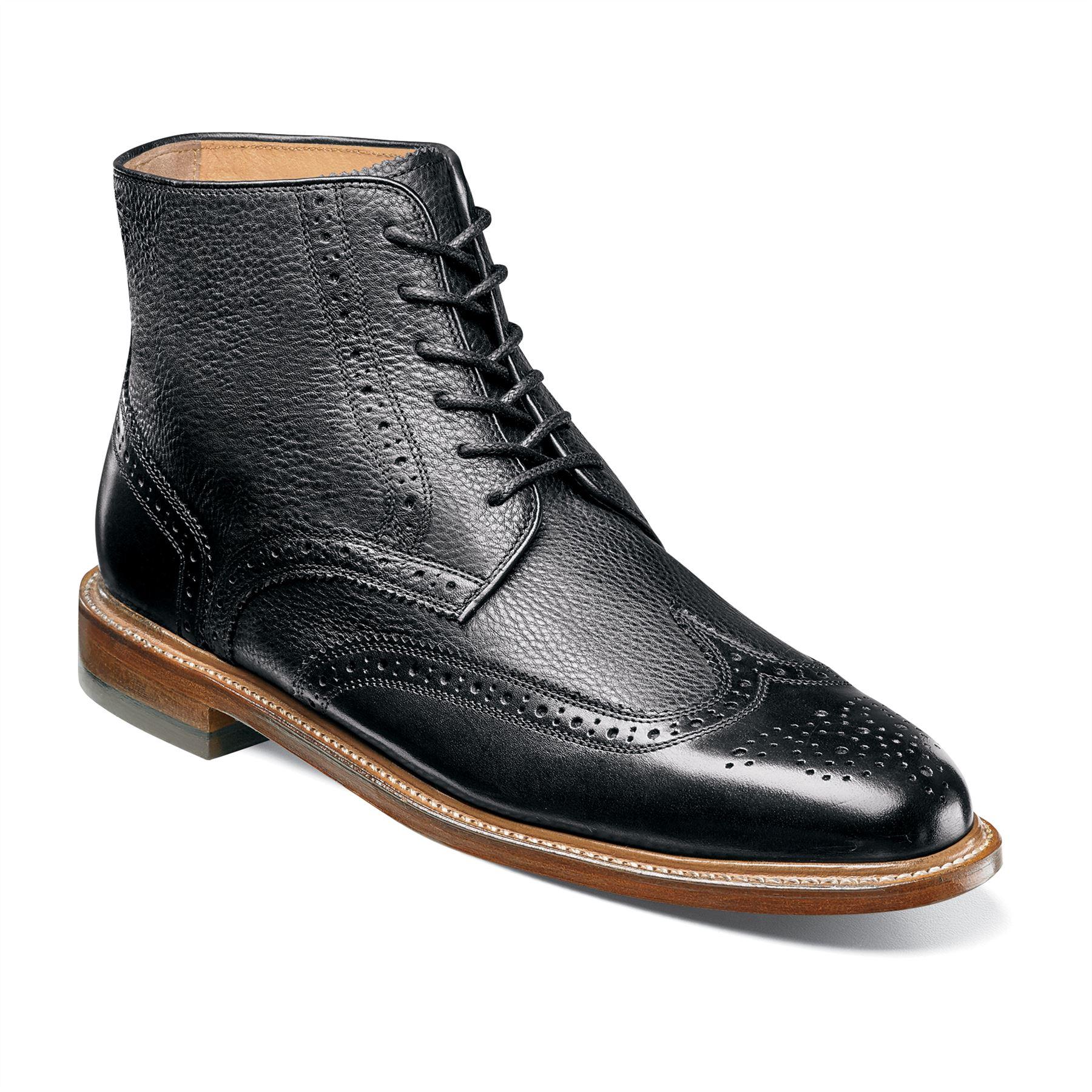 The Florsheim Shoes High Top