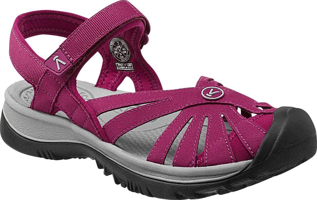 Elegant Keen Whisper Womenu0026#39;s Walking Sandals - SS17 - 50% Off | SportsShoes.com