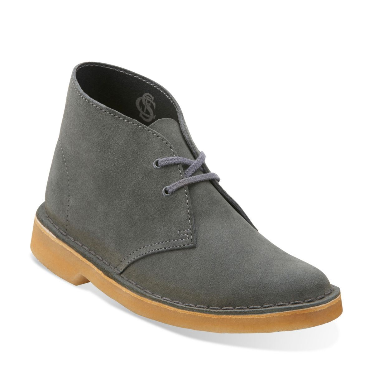 Amazing Clarks Desert Boot Slate Blue Tags Clarks Originals Slate Blue Desert