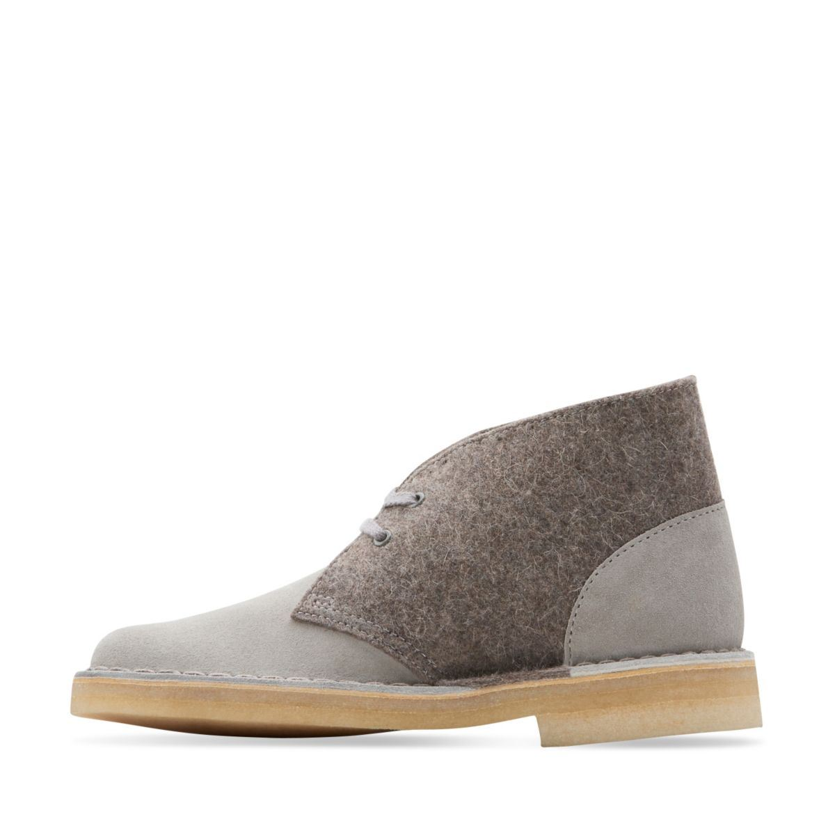 Wonderful Empress Moon Desert Boots For Women  Clarks Blog