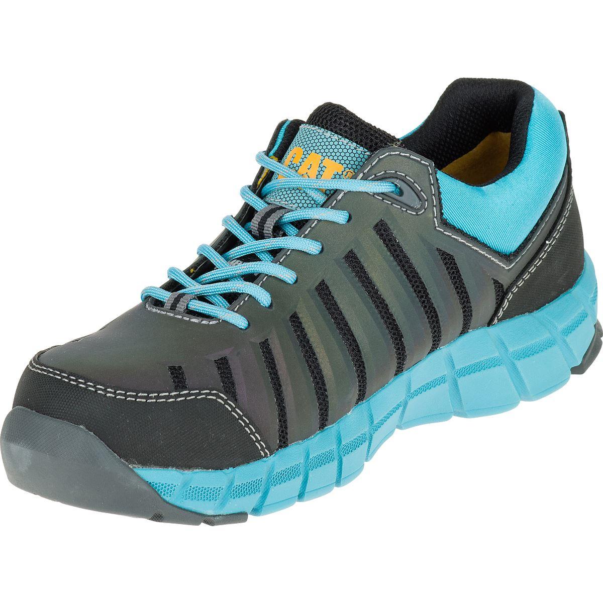 Chromatic Composite Toe Work Shoe