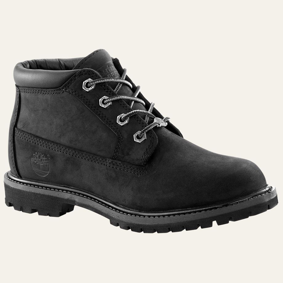 Model Womens  Boots  Timberland  Timberland Earthkeepers Nellie
