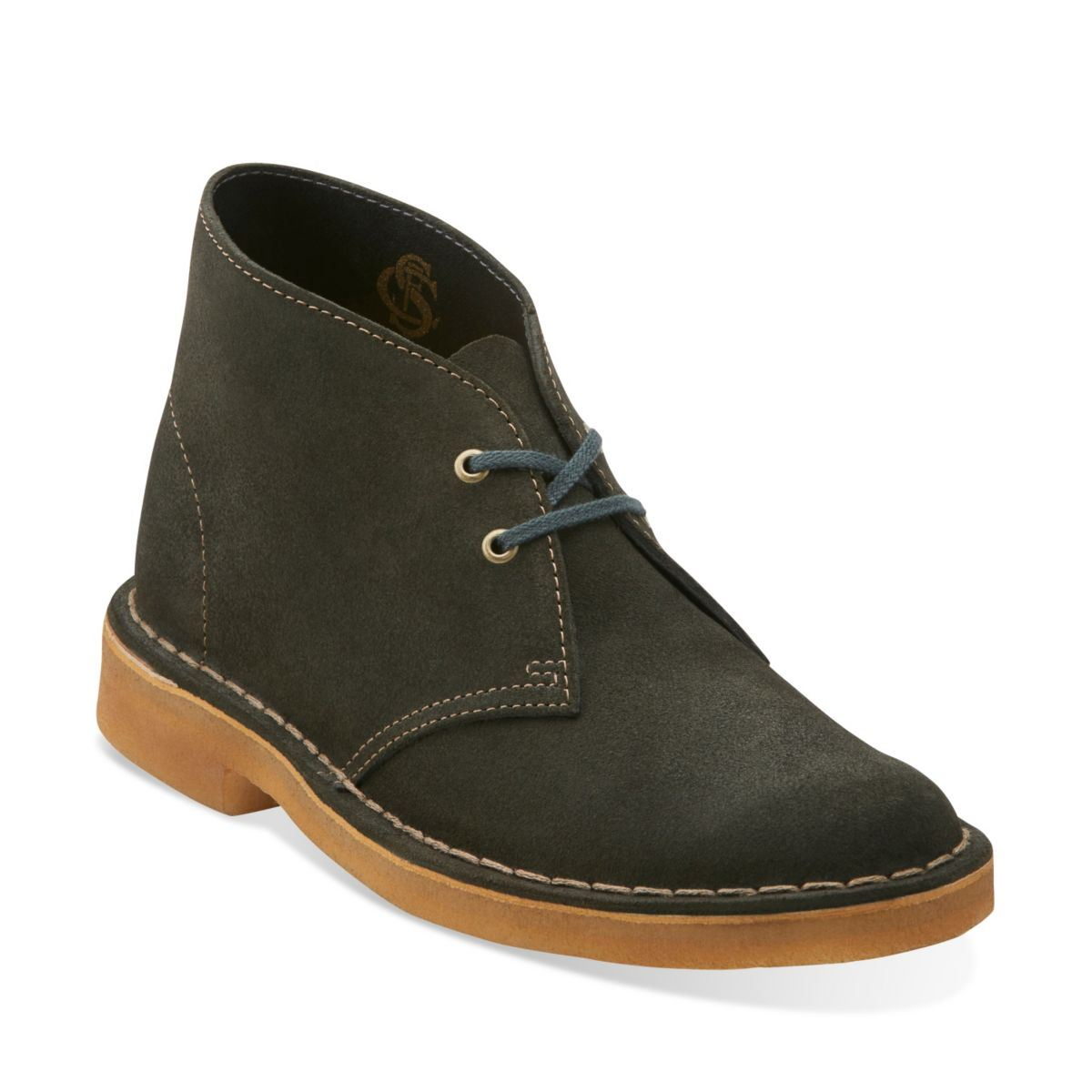 Wonderful Clarks Desert Boot  Women39s