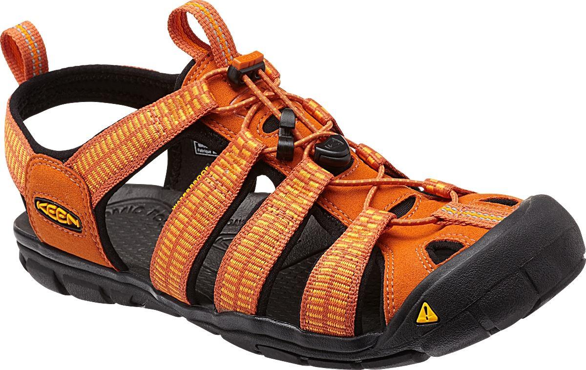 Keen Walking Shoe Black