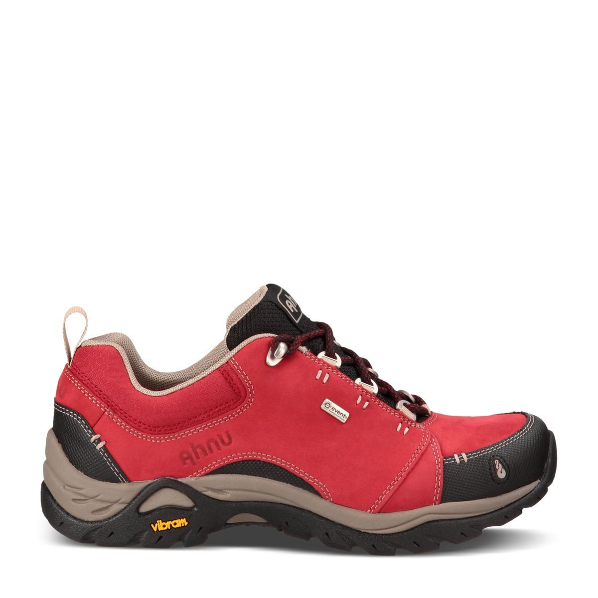 montara women The ahnu women's montara boots are great lightweight boots that provide more ankle stability than your average hiking shoe, .