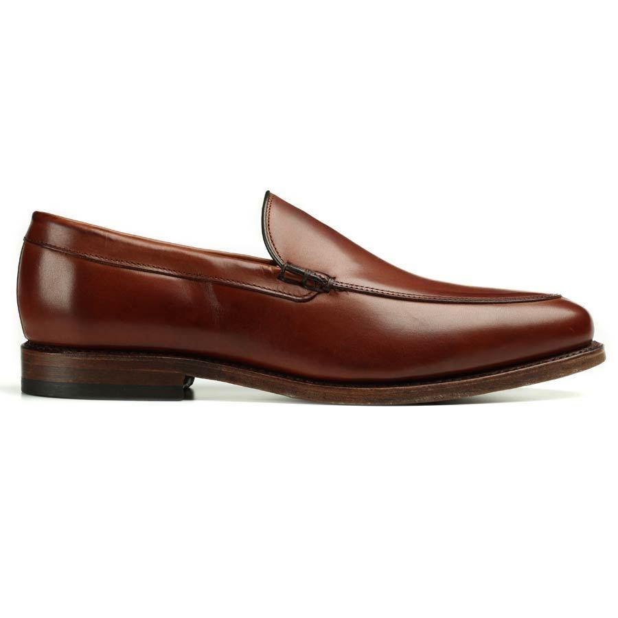 allen edmonds mens steen dress shoes chili 5744 ebay