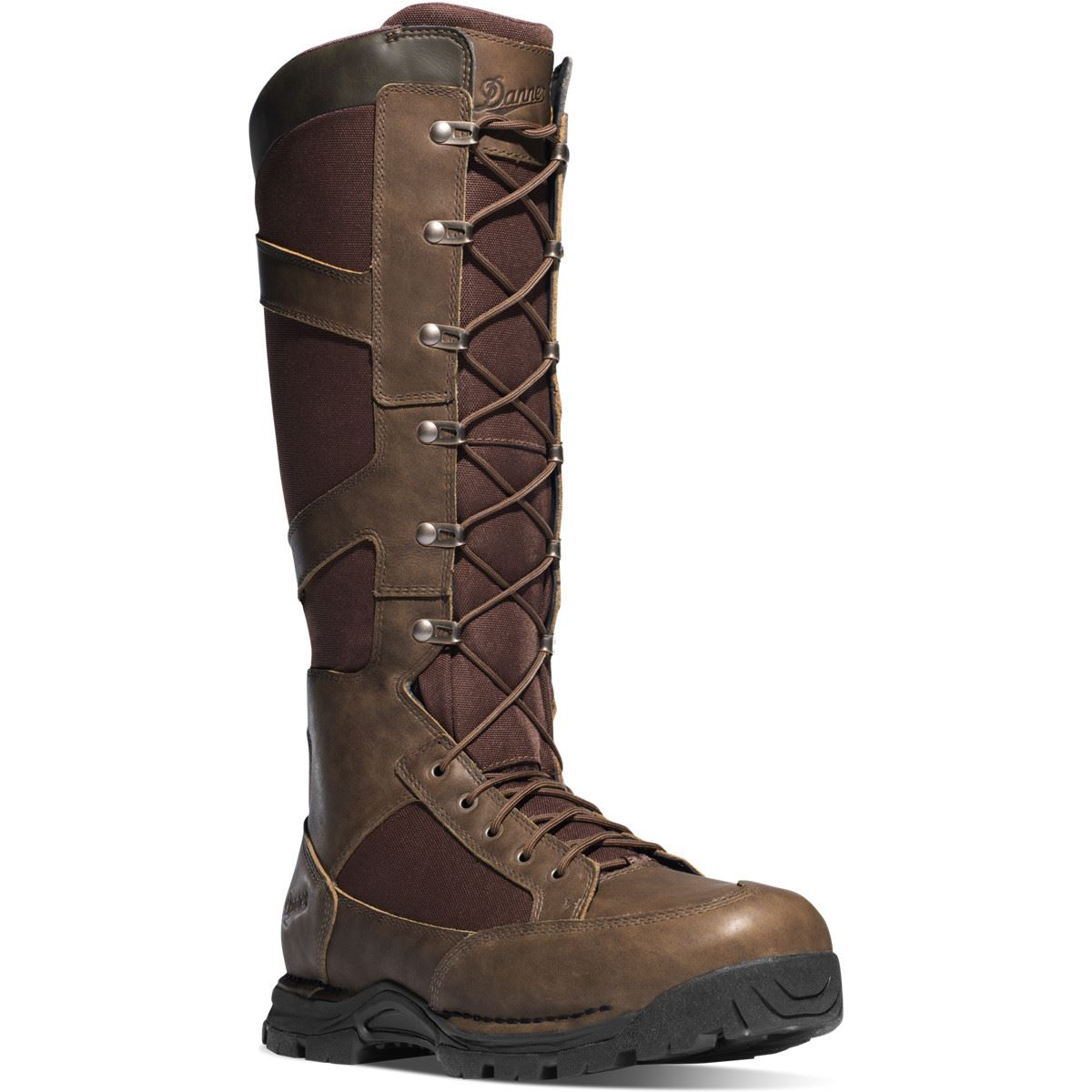 Danner Mens Pronghorn Snake Boot Side Zip 17 Quot Ebay