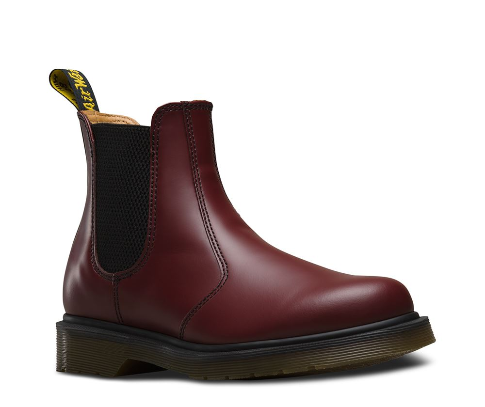 dr martens mens 2976 chelsea boot ebay. Black Bedroom Furniture Sets. Home Design Ideas