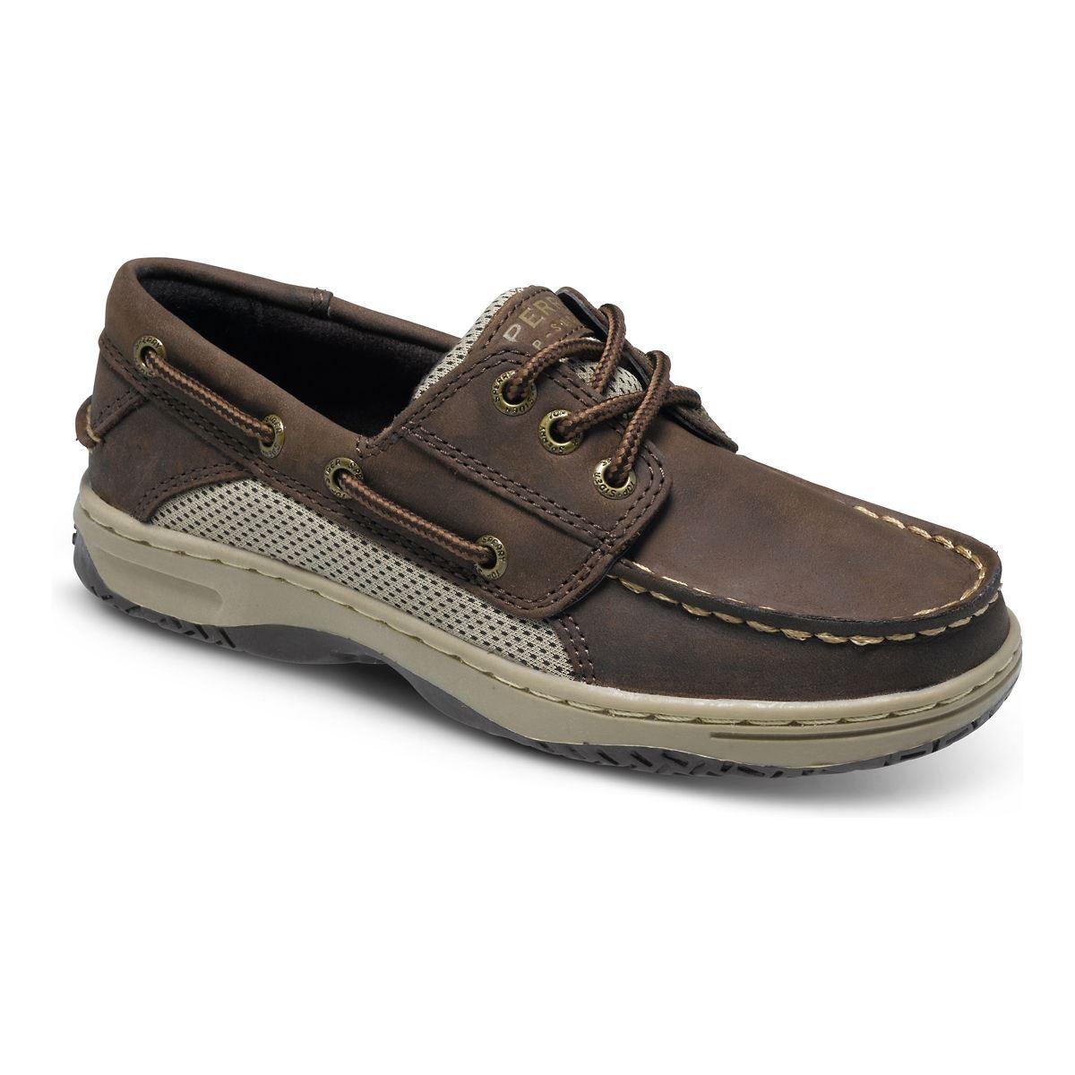 sperry top sider billfish boat shoe ebay