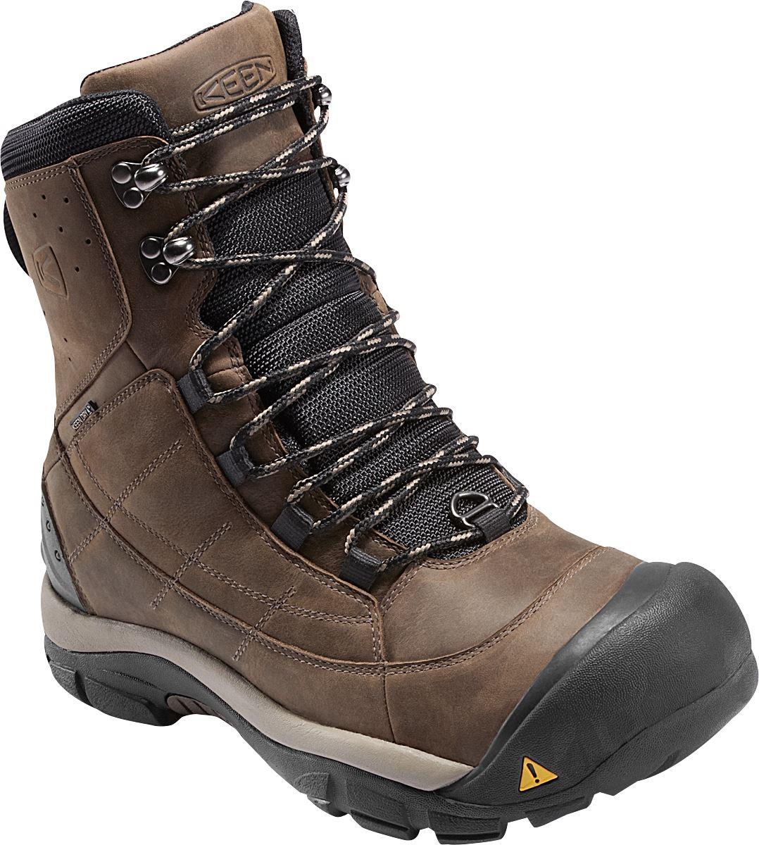keen summit county winter boots mens national sheriffs