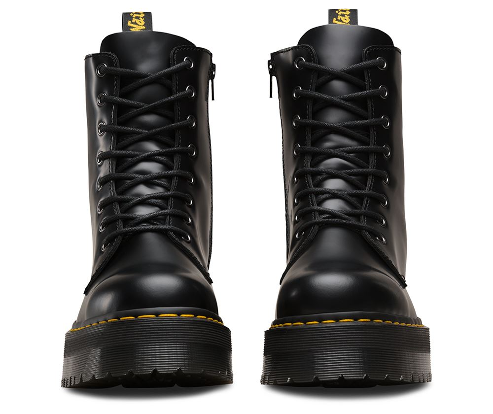 dr martens mens jadon 8 eye boot ebay. Black Bedroom Furniture Sets. Home Design Ideas