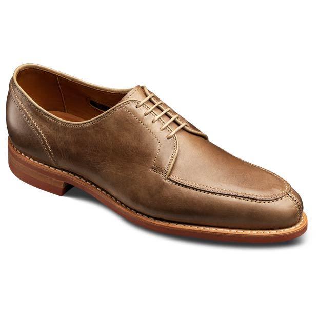 allen edmonds clark casual shoes chromexcel