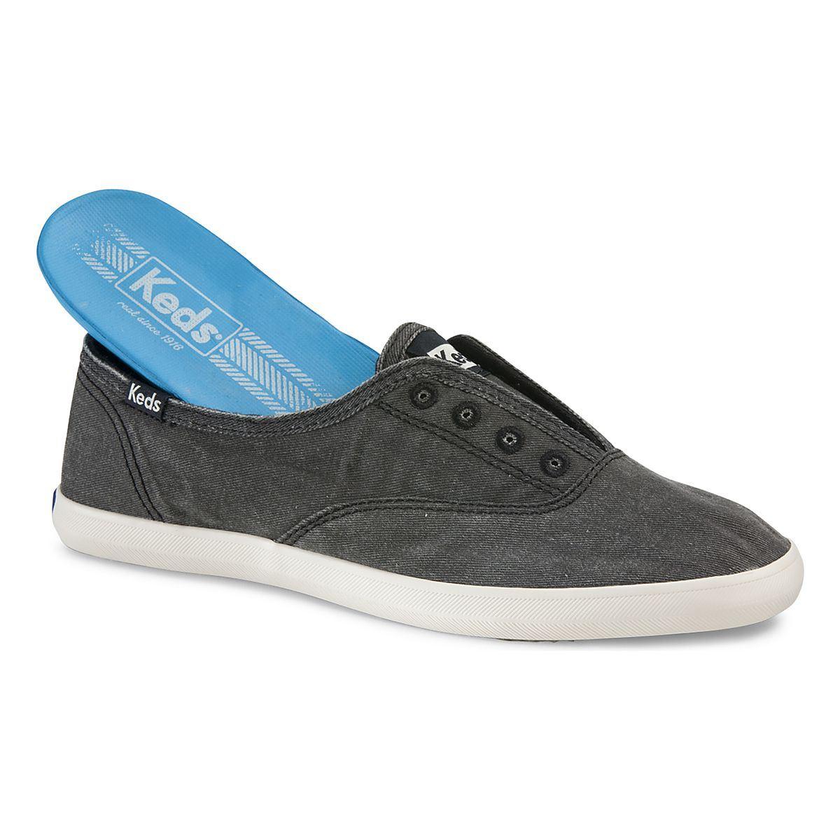 Keds Washable Leather Shoes
