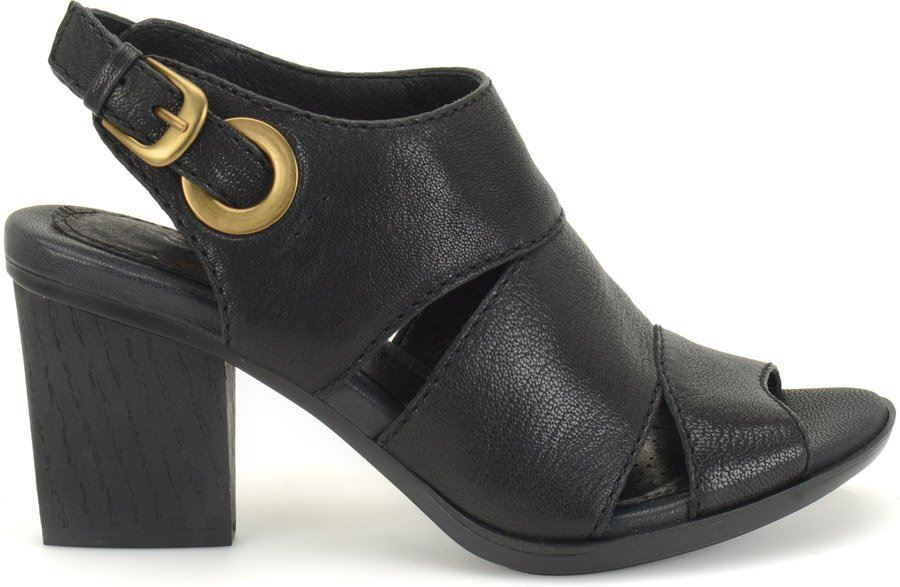 Women Paton Leather Shoes 121