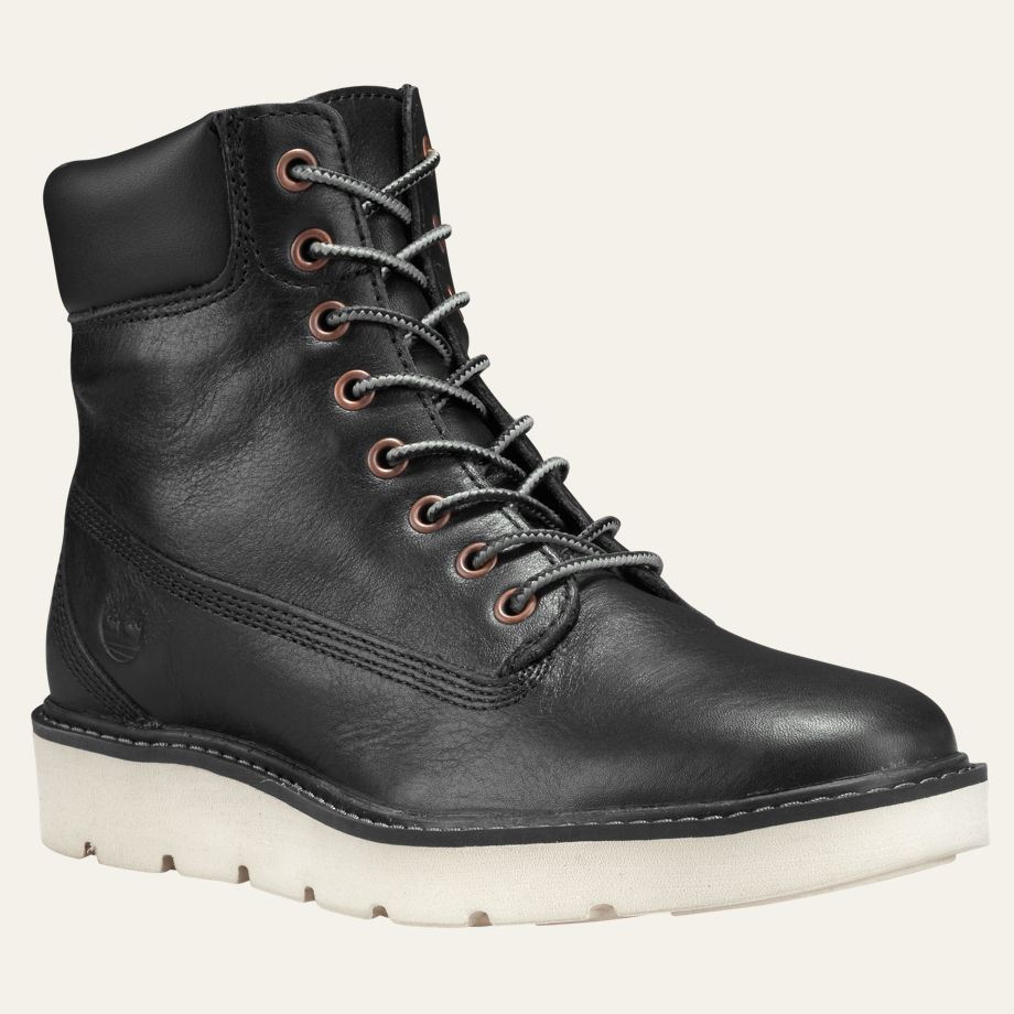 Beautiful Timberland Wheelwright Tall LaceUp Waterproof Boots Women