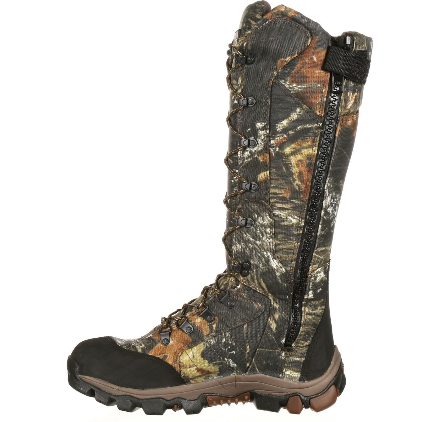 Rocky Men S Lynx Waterproof Snake Boot Ebay