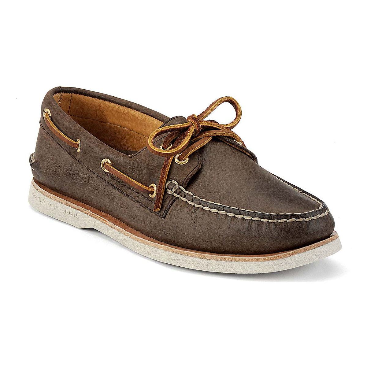 Free shipping and returns on Sperry 'Gold Cup - Authentic Original' Boat Shoe (Men) at adoption-funds.ml The Gold Cup Collection takes the inimitable Sperry style to the next level with hand-burnished leathers, meticulous design and 18K gold-plate details for a touch of shine to seal the deal/5(73).