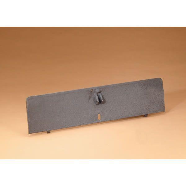 Vestal Plate For Damper VESTAL-30VP By Vestal