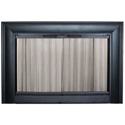 Thermo-Rite Celebrity Clearview Glass Door, Model CE4132