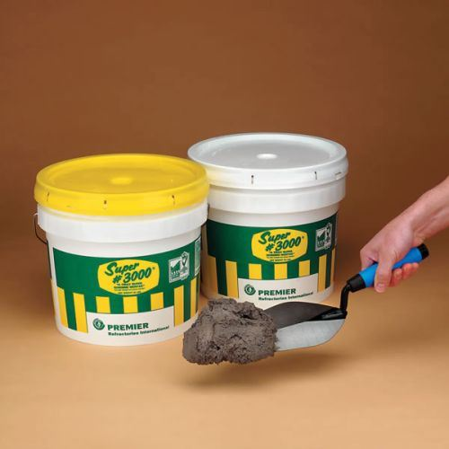 Super 3000 Cement Smooth, For Parging, 25 Lb. Container