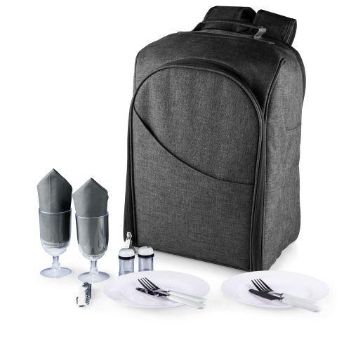PT-Colorado Picnic Backpack-Grey