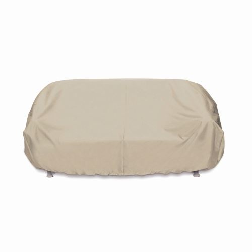Two Dogs Designs Bench Cover - Khaki