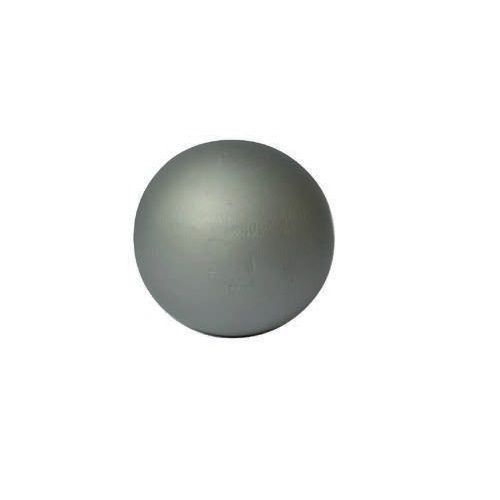"""6"""" Gray Fire Ball with Ceramic Coating"""
