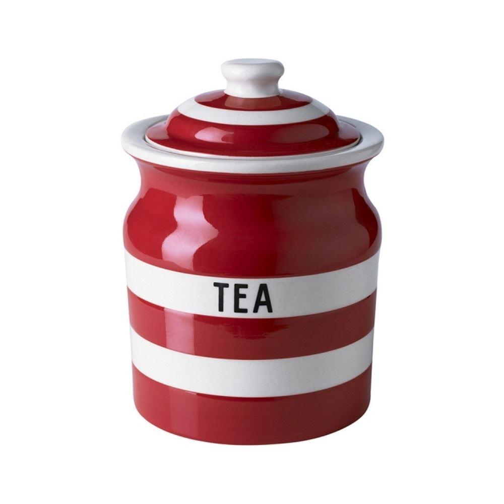 Cornishware Blue Or Red Amp White Stripe Tea Coffee Or