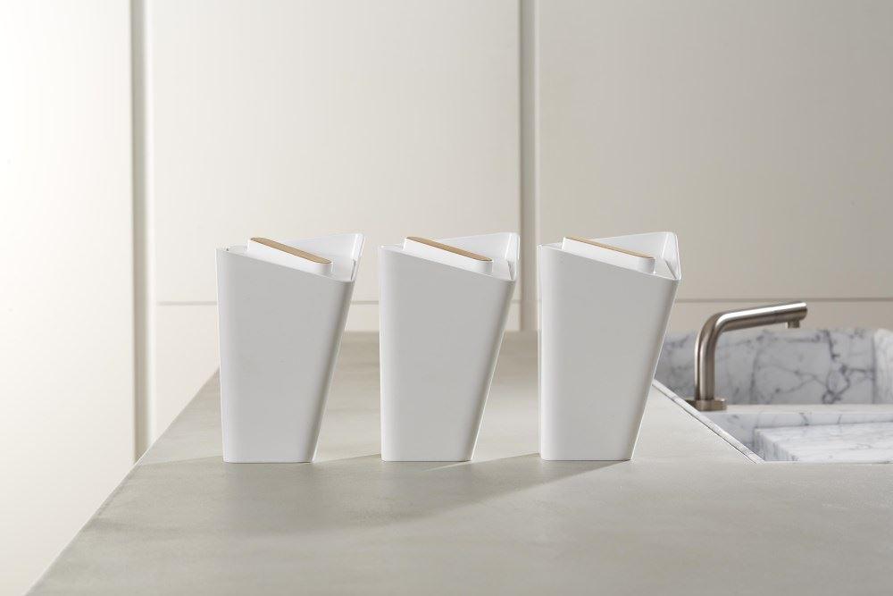 Black Blum Forminimal Storage Jar Canister Set Of 3 In White Or Matt Archie Print Tea Coffee Sugar