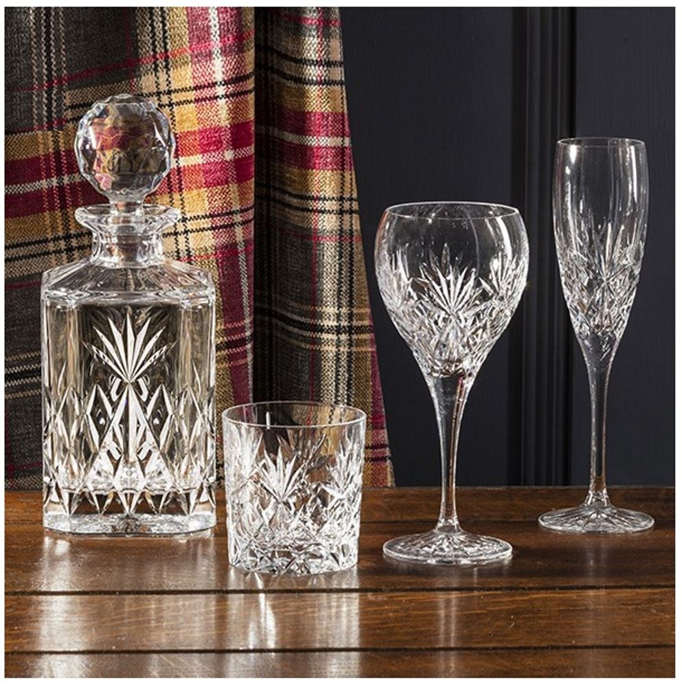 royal scot crystal kintyre 2er set kristall 313ml gro whisky trinkglas gl ser ebay. Black Bedroom Furniture Sets. Home Design Ideas