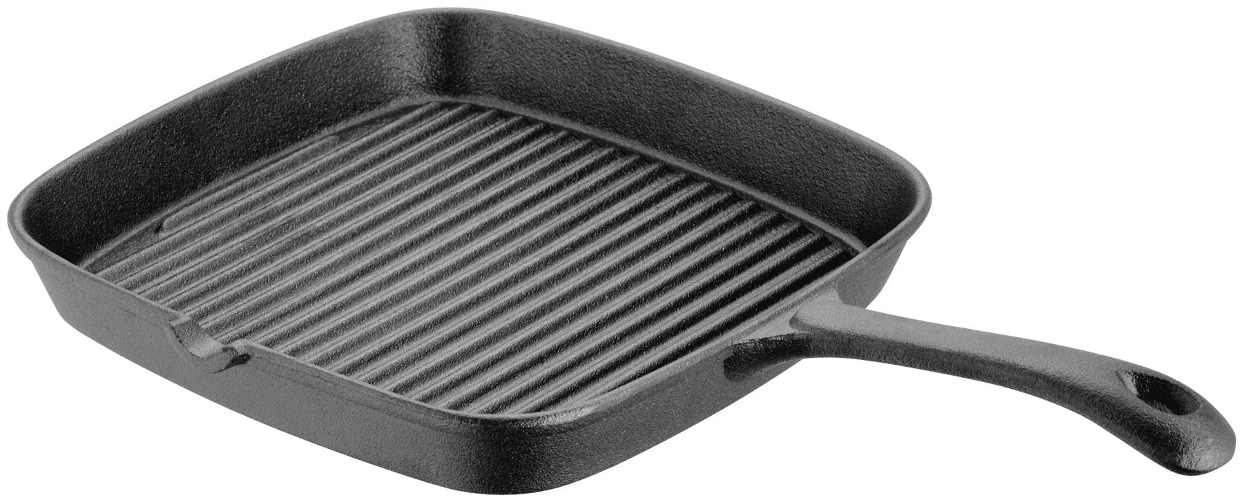 judge cast iron griddle or skillet fry pan various sizes. Black Bedroom Furniture Sets. Home Design Ideas