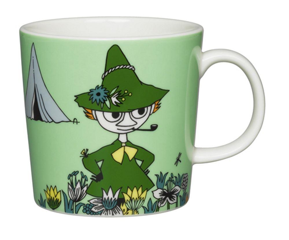 Arabia Iittala Ceramic Moomin Mugs Cup 300ml Various