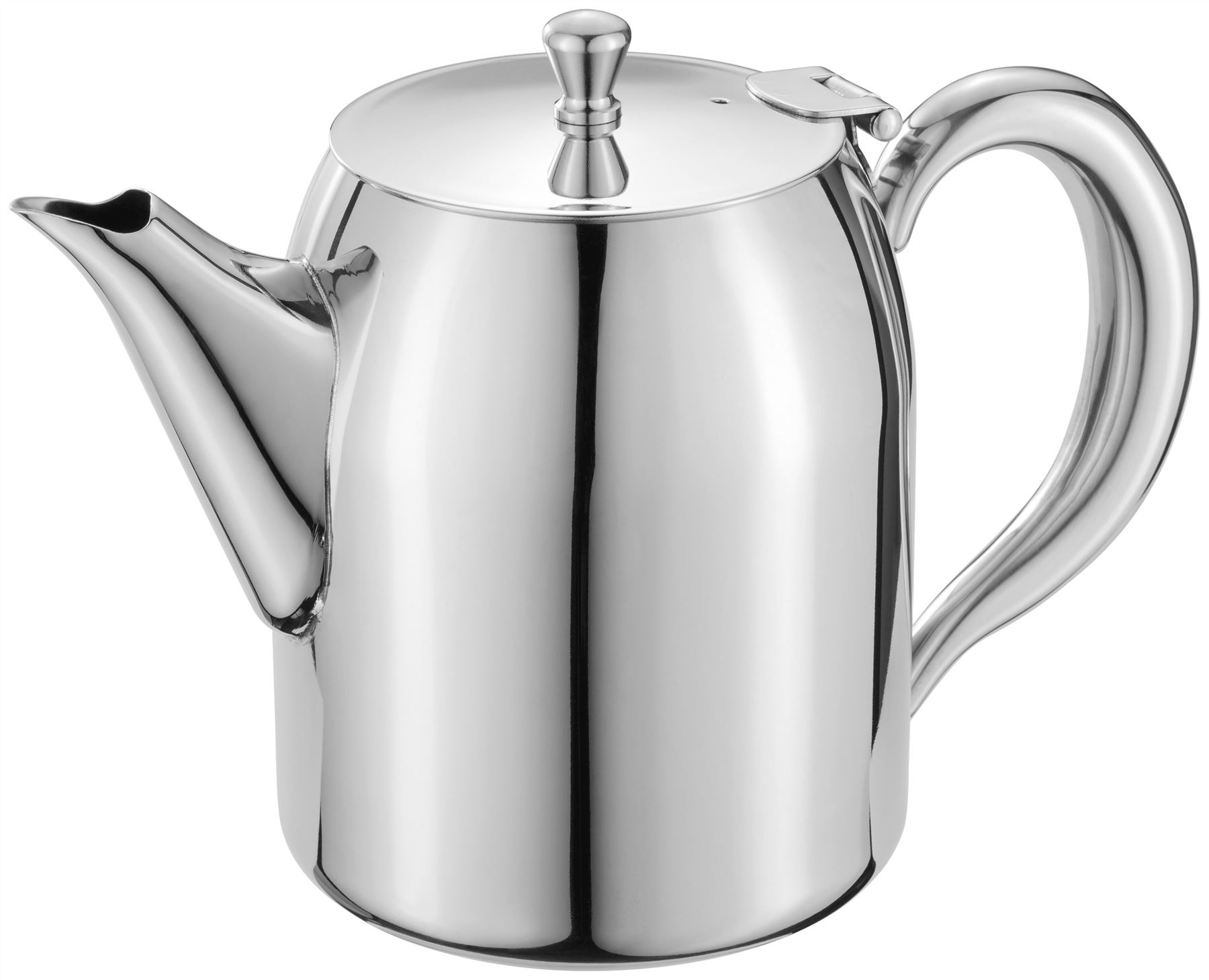 Judge teaware stainless steel teapots tea pots tall or - Cup stainless steel teapot ...